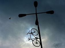 'Bike to Heaven', photo: CTK