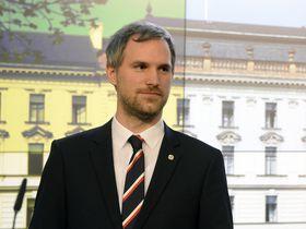 Zdeněk Hřib (Foto: ČTK / Kateřina Šulová)