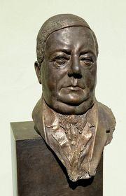 Йозеф Гролл (Фото: High Contrast, Wikimedia CC BY 3.0 DE)