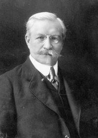 Павел Николаевич Милюков, фото: Wikimedia Commons, CC0