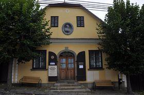 Родной дом К. Гавличека-Боровского, Фото: Ben Skála, CC BY-SA 3.0