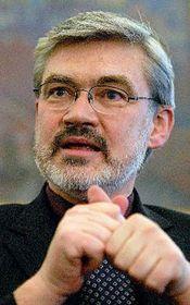 Jiří Vyvadil, foto: ČTK