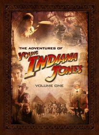 'The Young Indiana Jones Chronicles', photo: © Lucasfilm Ltd.