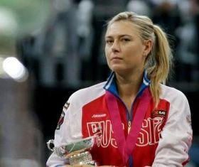 Мария Шарапова, Фото: ЧТК