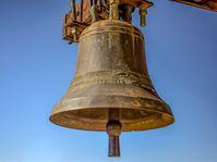 Glocke - zvon (Foto: Dimitris Vetsikas, Pixabay / CC0)