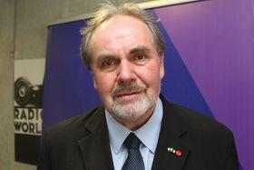 Jan Royt, foto: Adam Kebrt, foto: ČRo