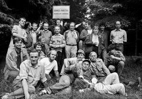 'Dissidents. Les artisans de la liberté', photo: Arte France