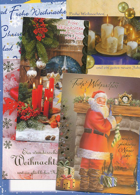 Frohe Weihnachten Und Ein Gutes Neues Jahr Tschechisch.Qsl Karten 2013 Alte Tschechische Und Tschechoslowakische