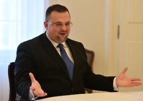 Jindřich Forejt, foto: ČTK