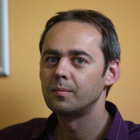 Jan Dědek (Foto: Petr Novák, Wikimedia CC BY-SA 3.0)