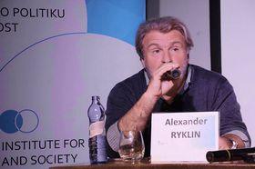 Рыклин Александр, Фото: Антон Литвин