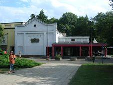 Кинотеатр «Мир» в городе Угерске Градиште, фото: Адам Зивнер CC BY-SA 3.0