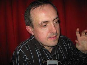 David Čeněk, photo: Gonzalo Núñez