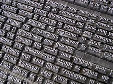 Etymologie - původ slova (Illustrationsfoto: Willi Heidelbach, Pixabay / CC0)