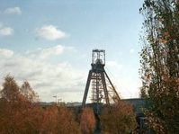 La mine de Dolni Rozinka