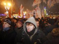 Minsk, Biélorussie, photo: CTK