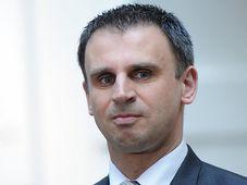 Jiří Zimola, photo: Filip Jandourek
