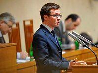 Ondřej Liška, foto: ČTK
