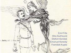 Le Général Pellé et les artistes tchèques