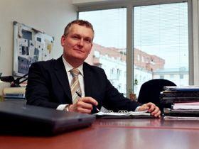 Marek Ebert, photo: www.ctu.eu