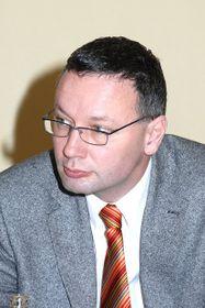 Jan Šícha (Foto: Archiv Collegium Bohemicum)