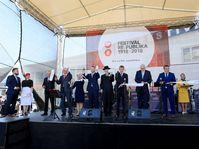 Festival Republika à Brno, photo: BVV