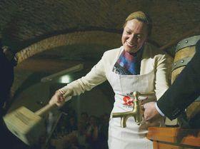 Benita Ferrero-Waldner, photo: CTK