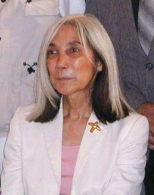 María Kodama de Borges