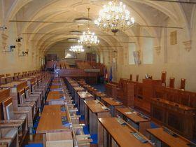 Senát ČR
