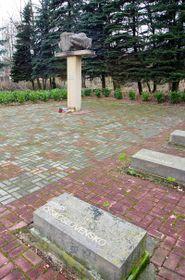 Památník umučených v koncentračním táboře Svatava, фото: Lubor Ferenc, CC BY-SA 3.0
