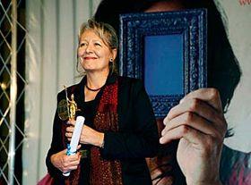 Helena Trestikova, photo: CTK