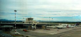 Milánské letiště Malpensa, foto: Armine Aghayan, Wikimedia Commons, CC BY-SA 4.0