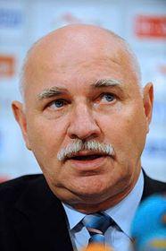 Pavel Mokrý, photo: CTK