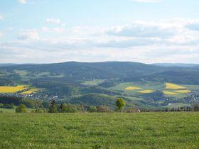 Erzgebirge (Foto: Aagnverglaser, CC BY-SA 4.0)