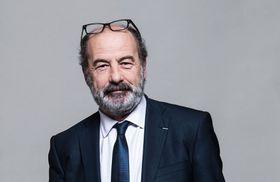 Michel Fleischmann, photo: Lagardère