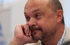 Jan Tuček (Foto: Tomáš Adamec, Archiv des Tschechischen Rundfunks)