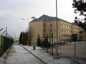 Věznice Světlá nad Sázavou, foto: archivo de la cárcel Světlá nad Sázavou