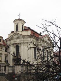 Храм св. Кирилла и Мефодия, Фото: архив Мартина Йиндры