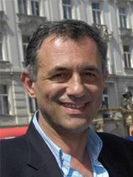 Carlo Capalbo, photo: Prague International Marathon