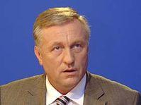 Mirek Topolanek, photo: CTK
