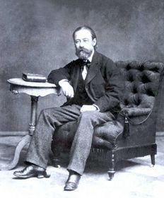 Bedřich Smetana, photo: public domain