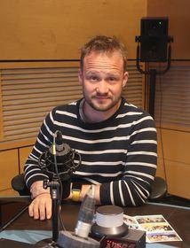 Michal Uhl, foto: Archivo de ČRo - Radio Praga