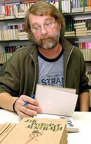 Петр Шабах (Фото: ЧТК)