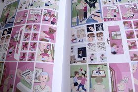 """Foto aus dem Buch """"Die Heilige Barbara"""" (Quelle: Lipnik Verlag)"""