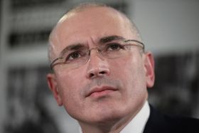 Михаил Ходорковский, фото: Митя Алешковский, CC BY-SA 3.0