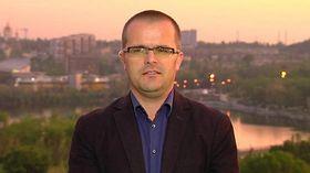 Йозеф Паздерка, Фото: ЧТ24