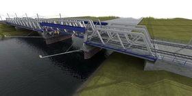 Визуализация проекта (Фото: Архив Дирекции водных путей)