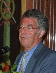 Heinz Fisher