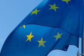 Флаг ЕС, фото: Pixabay CC0