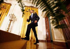 Барак Обама (Фото: ЧТК)